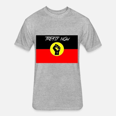 e905edf3620 treaty aboriginal flag Men s Premium T-Shirt