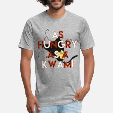 Hungry miraculous plagg hungry kwami - Unisex Poly Cotton T-Shirt
