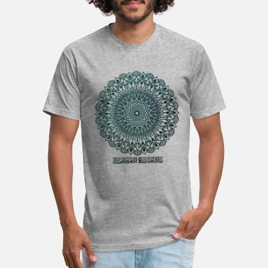 Arabs arabic - Unisex Poly Cotton T-Shirt