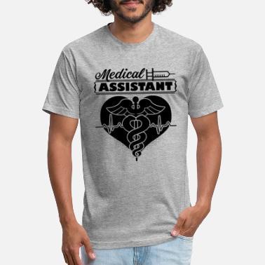44c4bd0d Shop Medical Assistant Womens T-Shirts online | Spreadshirt