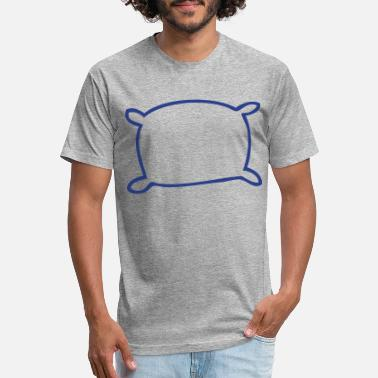 Pillow pillow - Unisex Poly Cotton T-Shirt