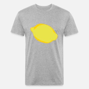 Lemon Men's Polo Shirt | Spreadshirt