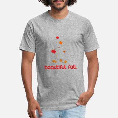 Fall Of The Wall fall - Unisex Poly Cotton T-Shirt