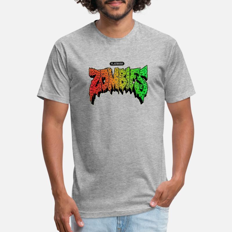 b59e5f9dc621d Shop Flatbush Zombies T-Shirts online