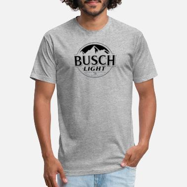 Busch Light day drinking Sipper shirt - Unisex Poly Cotton T-Shirt