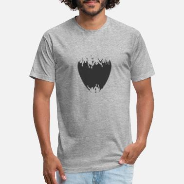 Pick Guitar Pick - Unisex Poly Cotton T-Shirt