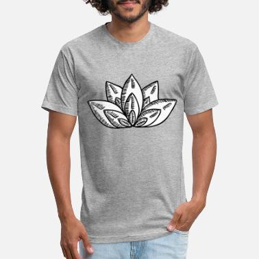 Shop Enlightenment Lotus Flower T Shirts Online Spreadshirt