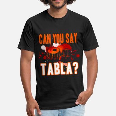935c1ef8 Tabla shirt unisex poly cotton shirt jpg 378x378 Tabla shirt