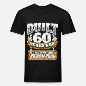 Unisex Poly Cotton T Shirt