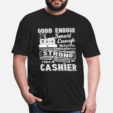I Am Strong I Am A Strong Shirt - Fitted Cotton/Poly T-Shirt by Next Level