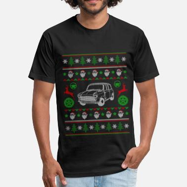 Shop Mustang Car Ugly T Shirts Online Spreadshirt