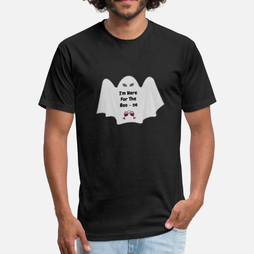 ae004e3cb Halloween Ghost with Funny Saying by JerseyGal | Spreadshirt