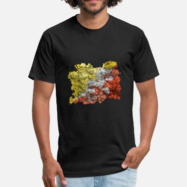 Shop Bhutan Flag T-Shirts online   Spreadshirt