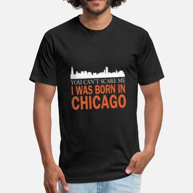 Shop Chicago Fire Department T Shirts Online Spreadshirt