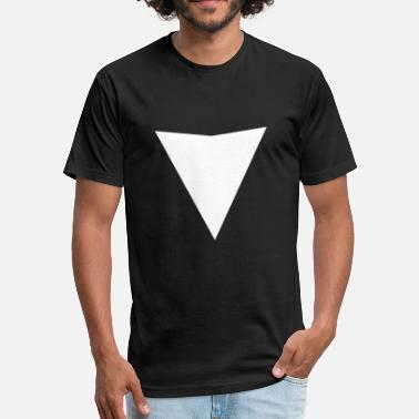 Shapely shape - Fitted Cotton/Poly T-Shirt by Next Level