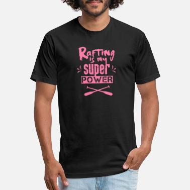 Rafter Rafter - Unisex Poly Cotton T-Shirt