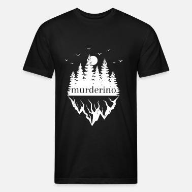230ff2fb6 Murderino Muderino My Favorite Murder Funny Men's T-Shirt | Spreadshirt