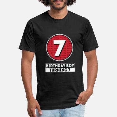 Shop 7th Birthday T Shirts Online
