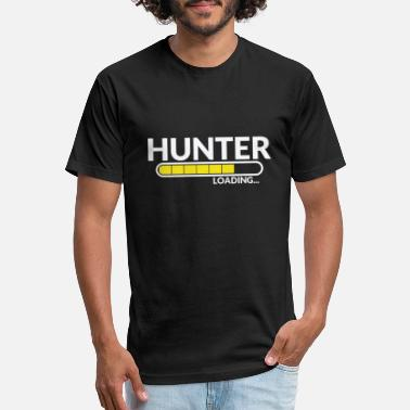 Hutning Hunter Chemistry Hunting Club Funny Gift - Unisex Poly Cotton T-Shirt