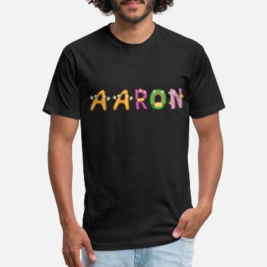 Aarón Aaron - Unisex Poly Cotton T-Shirt