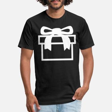 Birthday Present Birthday Present - Unisex Poly Cotton T-Shirt