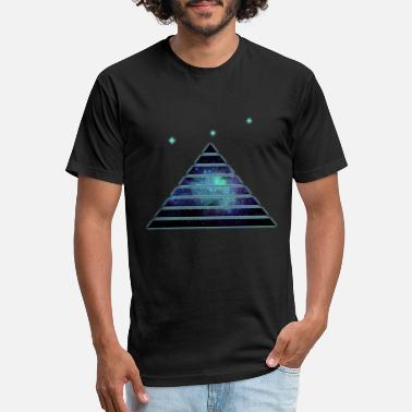 Pyramid Egypt Pyramid Ancient Sphinx Cairo Giza - Unisex Poly Cotton T-Shirt