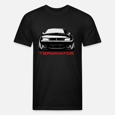 Terminator Cobra Shirt