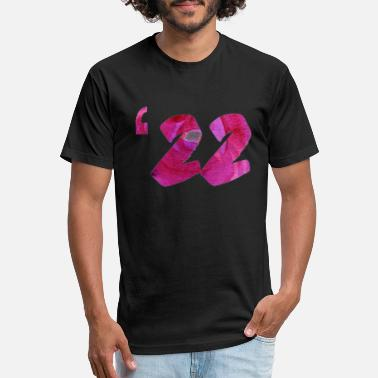 2022 Class of 2022 - Unisex Poly Cotton T-Shirt