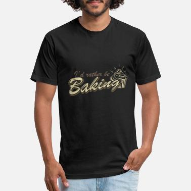 Baked Goods Baking Bakers Baked goods - Unisex Poly Cotton T-Shirt