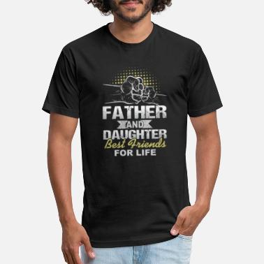 Father and Daughter Fixing Partner for Life Lover Family Unisex Sweatshirt tee