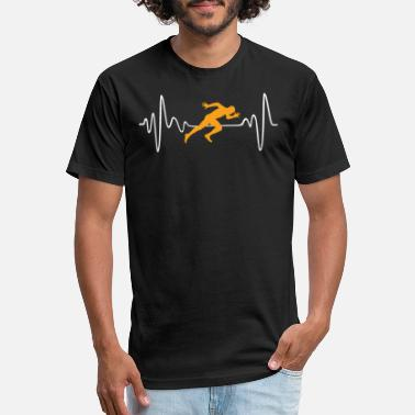 Sprinter Sprinter - Unisex Poly Cotton T-Shirt
