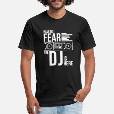 Donut Headphones T-Shirt Mens Funny Vinyl Record Music Turntable Unisex Tee Top