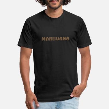 marijuana 2773453 960 720 - Unisex Poly Cotton T-Shirt