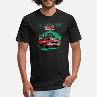 Details about  /Toyota Corolla T-Sport 2002 Retro Style Car Mens Organic Cotton T-Shirt Gift Eco