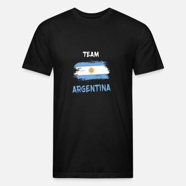 04a42304c44 Team Argentina / Gift Buenos Aires Men's Premium T-Shirt   Spreadshirt
