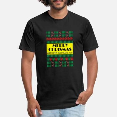 Natal natal 4 - Unisex Poly Cotton T-Shirt
