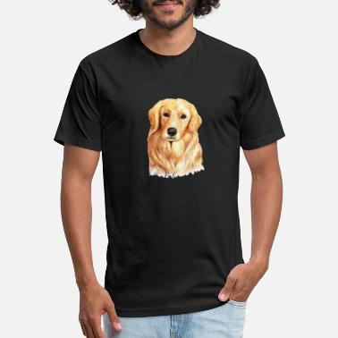 Dog Dad T-shirt Gift Dog Shirt For Men Jona Ti Cla - Unisex Poly Cotton T-Shirt