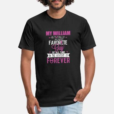 Williams william - Unisex Poly Cotton T-Shirt