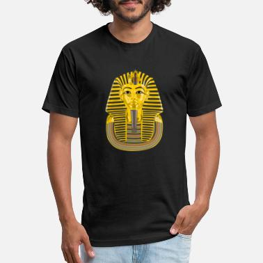 Pharaoh pharaoh - Unisex Poly Cotton T-Shirt