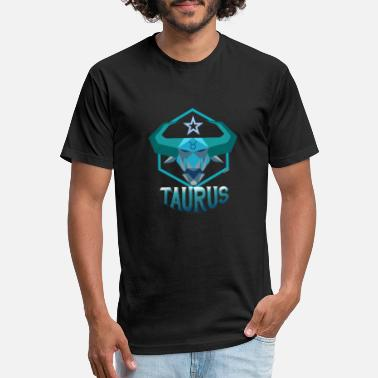 Astrology Taureans Astrological Birth Sign Astrology - Unisex Poly Cotton T-Shirt