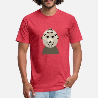 Friday 13th friday the 13th - Unisex Poly Cotton T-Shirt