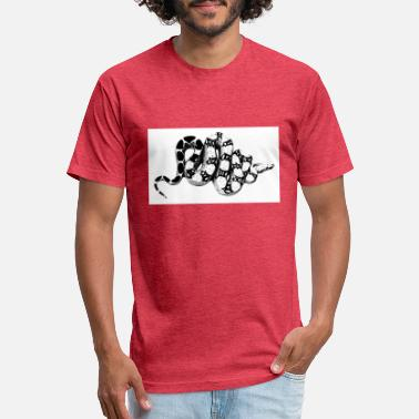 Boa Boa - Unisex Poly Cotton T-Shirt