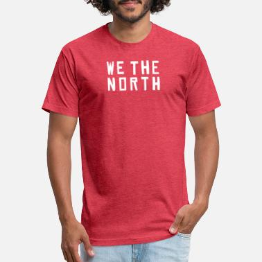 846de7db16b We The North Toronto We the North Toronto Raptors Sport NBA_Playoffs Dr -  Unisex Poly Cotton. Unisex Poly Cotton T-Shirt