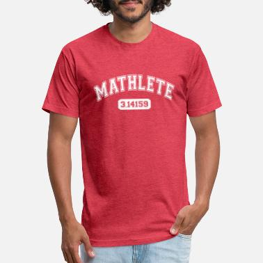 Funny Novelty T-Shirt Mens tee TShirt Proud To Be A Mathlete