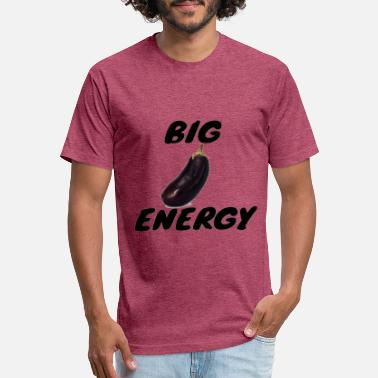 Big Dick Energy - Unisex Poly Cotton T-Shirt