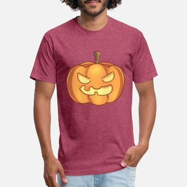 Zombies Girls Pumpkin - Unisex Poly Cotton T-Shirt