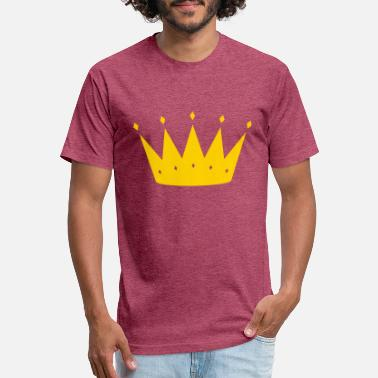 Throne Throne - Unisex Poly Cotton T-Shirt