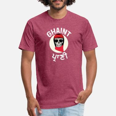 canada G2 - Unisex Poly Cotton T-Shirt