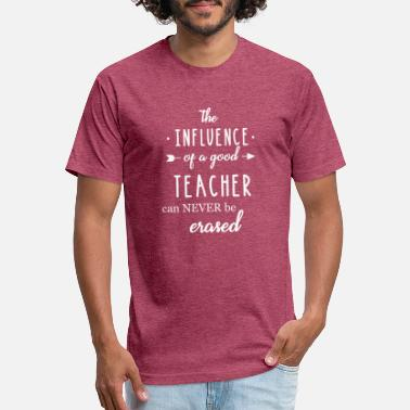 Teacher Appreciation Week Teacher Appreciation Day T Shirt Gift Cute & Funny - Unisex Poly Cotton T-Shirt