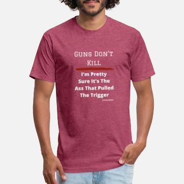 I/'d Tap That AK Assault Rifles 2nd Amendment Second Pro-Gun Mens V-neck T-shirt